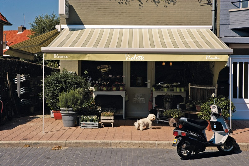 Commercial Awnings (1)