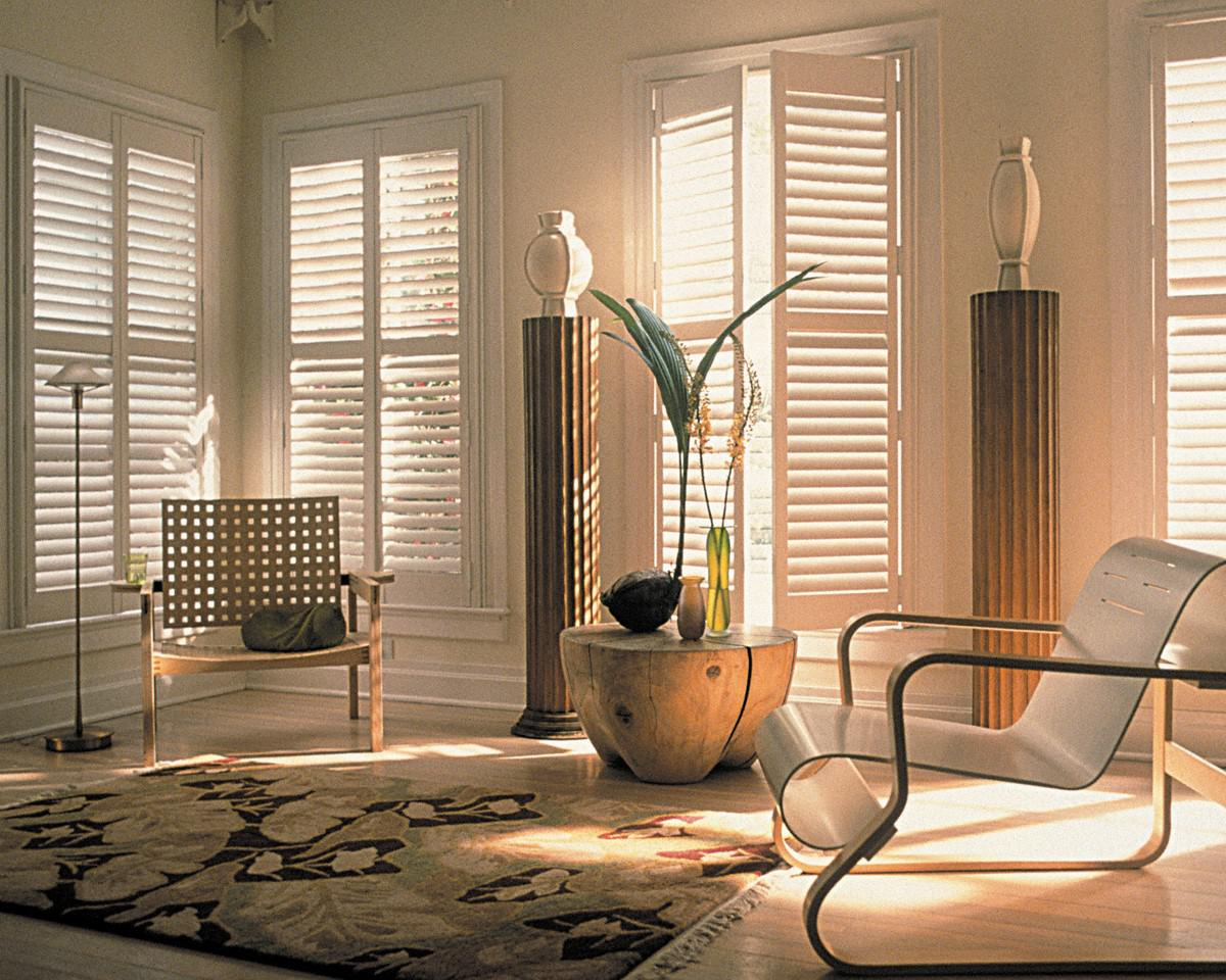 Plantation shutters connaught shutters and blinds